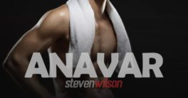 anavar fat loss