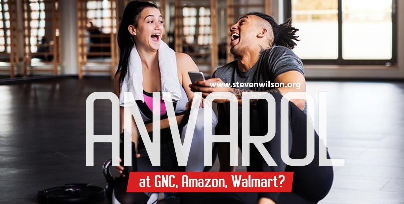 Anvarol Gnc Does Gnc Sell Legal Steroids Anavar From Crazy Bulk