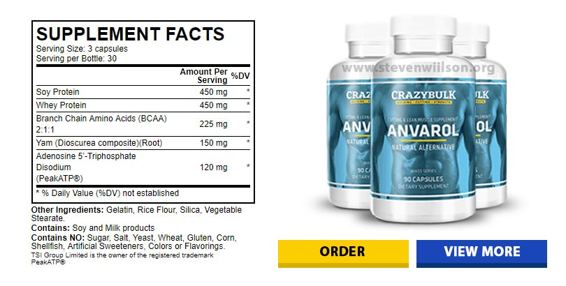 crazy bulk anvarol ingredient buy anvarol online
