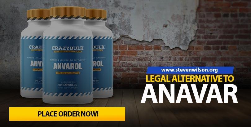 legal alternative to anavar